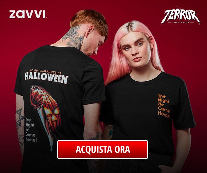 Zavvi t-shirt horror