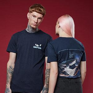 Zavvi - Gremlins t-shirt