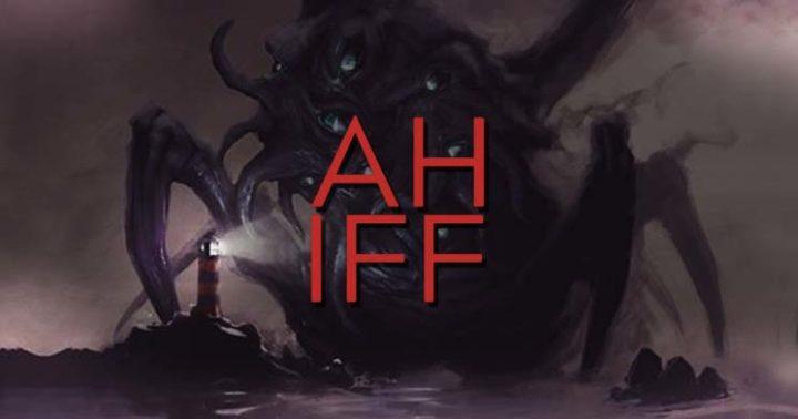 Apulia Horror International Film Festival