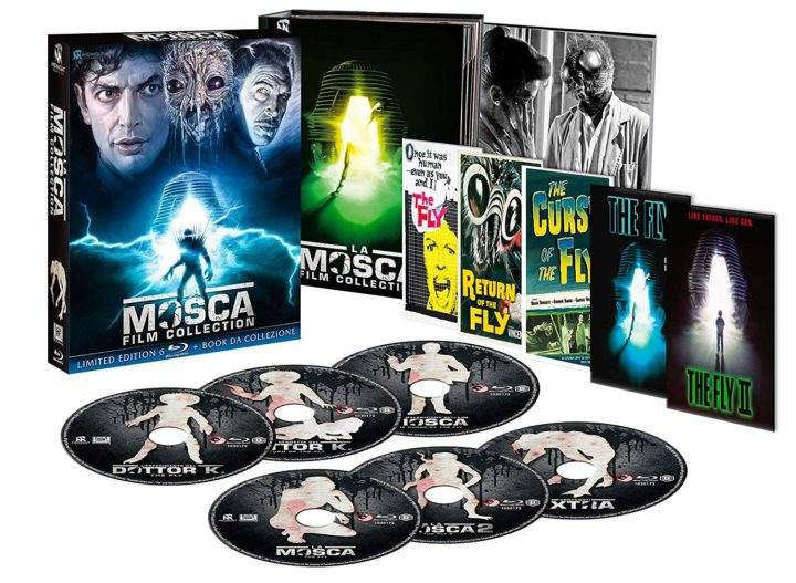 La Mosca - Film Collection