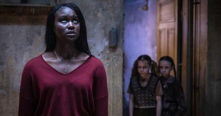 Serie tv horror su Netflix