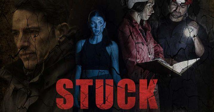 Stuck - intervista a Alessio De Bernardi