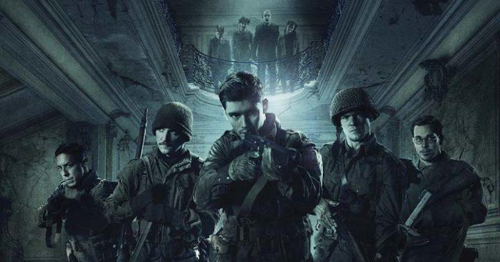 Ghosts Of War - Recensione