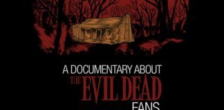 Hail To The Deadites - Documentario