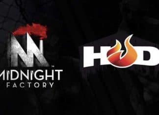 Midnight Factory sbarca su HODTV