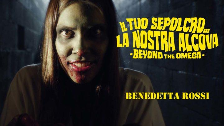 Il tuo sepolcro... la nostra alcova - Beyond the Omega