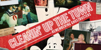 Cleanin' Up the Town- Remembering Ghostbusters - Recensione