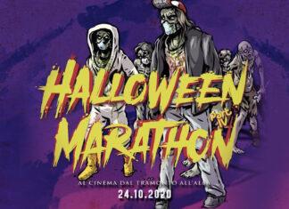Halloween Marathon 2020