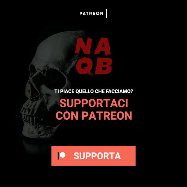 Patreon NAQB