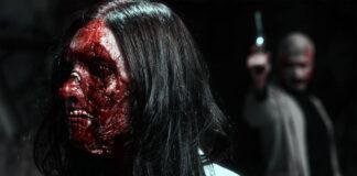 Dead Inferno (Bombshell Bloodbath) - Recensione