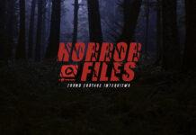 Horror Files - Found Footage Interviews