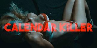 Calendar Killer - Alberto Bogo