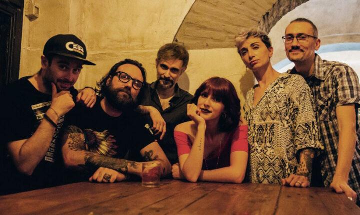Team di Fantasmagoria