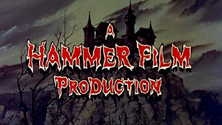Hammer Film Production - Logo