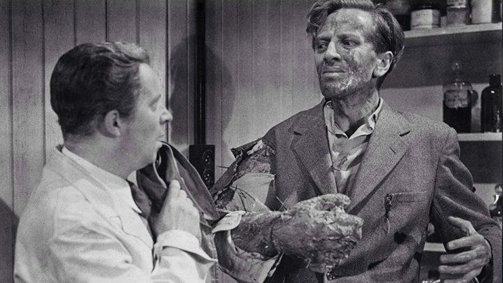 L'astronave atomica del Dottor Quatermass (1955)