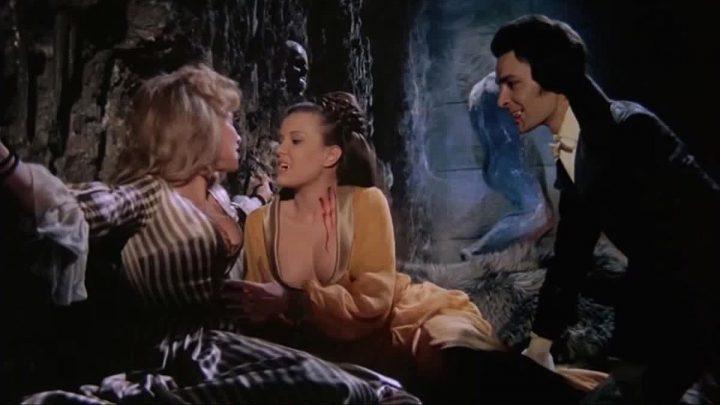 Le figlie di Dracula (1971) - John Hough