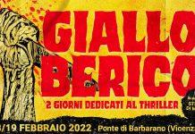Giallo Berico Festival