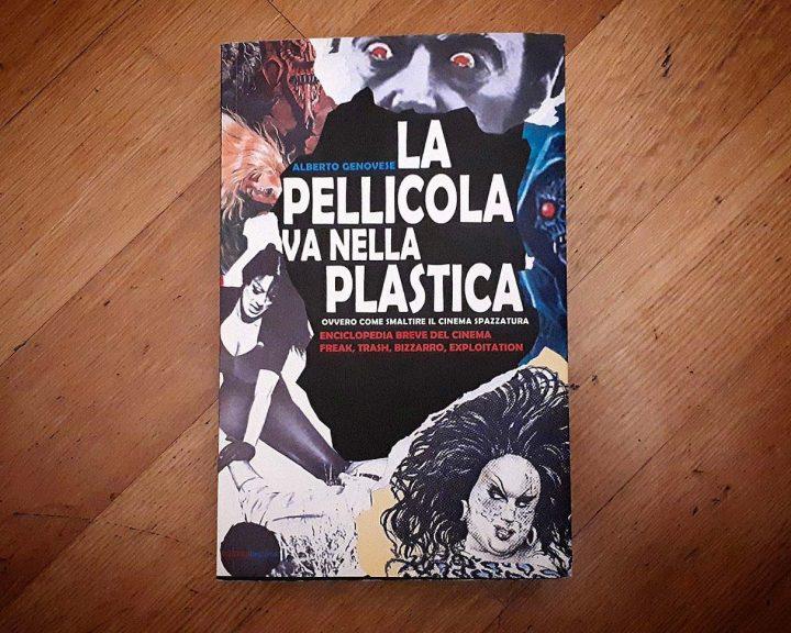 La pellicola va nella plastica - Alberto Genovese