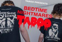 Taboo - Bedtime Nightmares